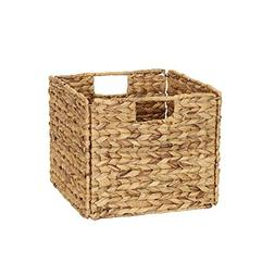 Household Essentials Banana Leaf Storage Bin -, Natural