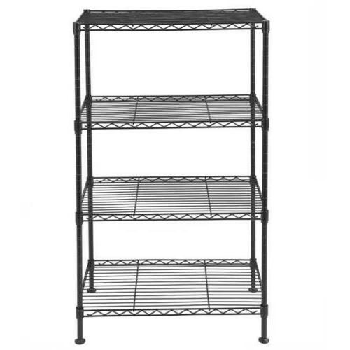 4 Tier Assembly Rack