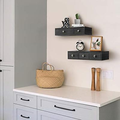 Shelf Rustic Storage Display